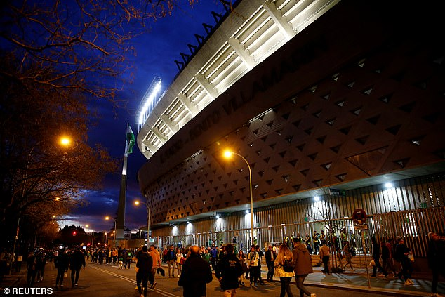 The move means a number of top flight clubs have been saved from the financial crisis