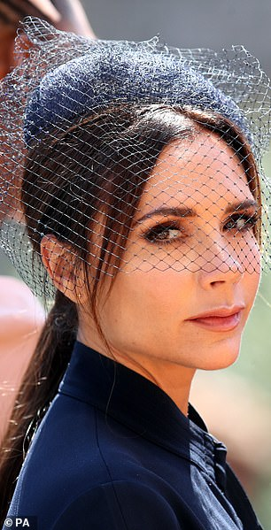 Victoria Beckham is launching a new skin care line to tackle financial hardship in her fashion empire.