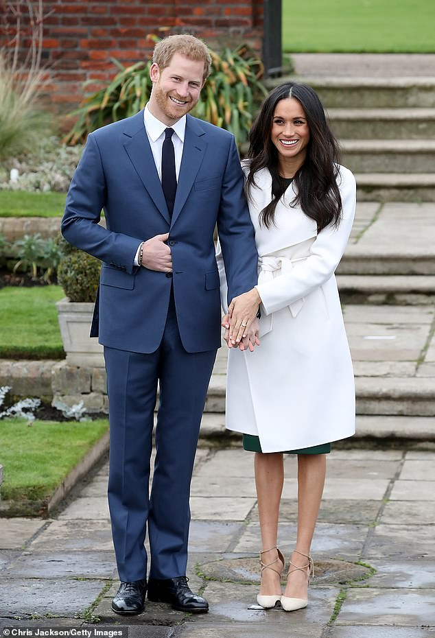 According to royal expert, Prince Harry and Meghan `` had a program from the start '' to become `` international traveling royals ''