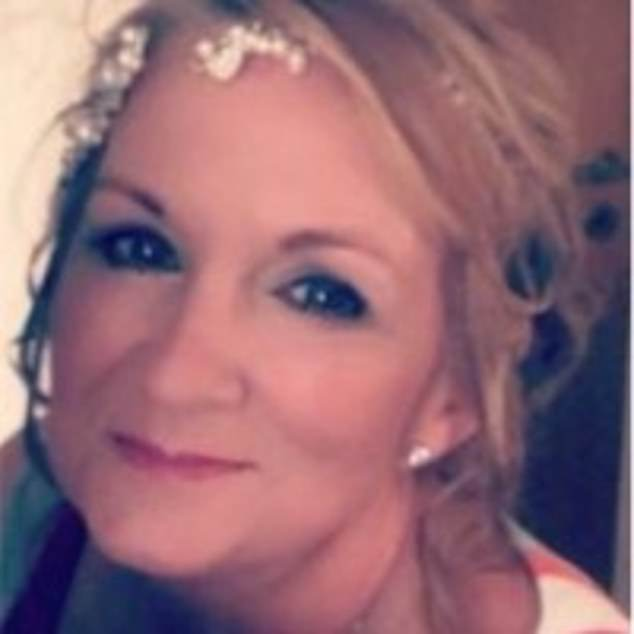 Marina Kendrick, 53, told friends that she followed the
