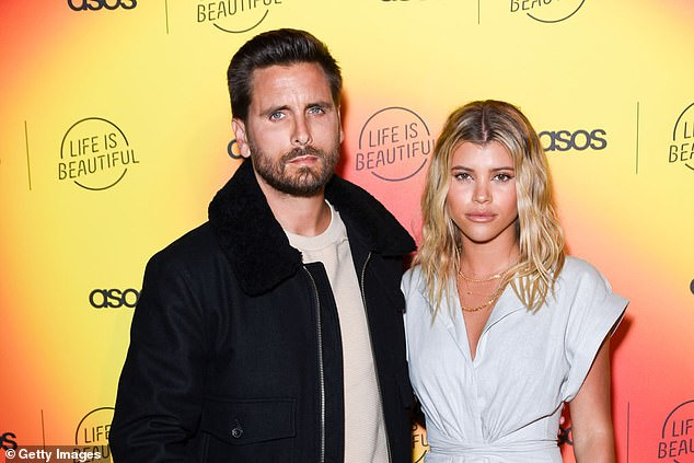 Breaking News: Meanwhile, Sofia has chosen to forgo Scott's happy birthday on social media, further fueling rumors of a