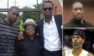 WATCH: Former NBA Star Stephen Jackson Calls for the Cops who 'Murdered' his Longtime Friend George Floyd to Get the Death Penalty, Saying the Only Way Police Will 'Stop Killing People in Broad Daylight is if They Start Dying Too'