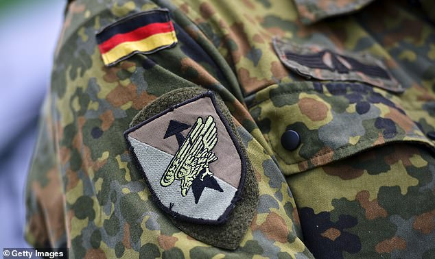 Germany's Special Forces Command (KSK) is said to be in crisis after being infiltrated with right-wing extremist