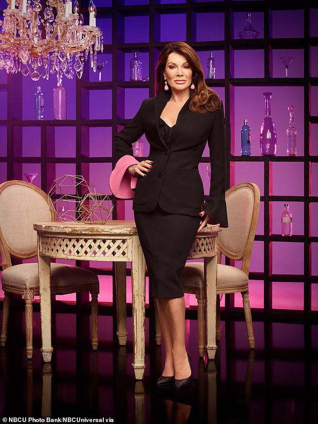 The latest:There was an alleged intruder at Lisa Vanderpump's restaurant Pump on Sunday night