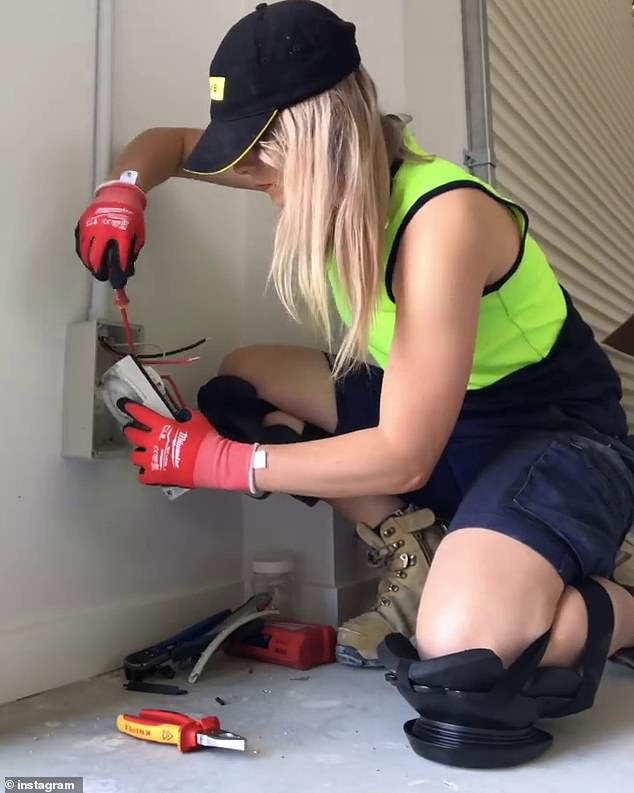 Australian Government is discussing giving homeowners $4 billion to hire tradies to renovate their homes to stimulate the building industry and give tradies jobs