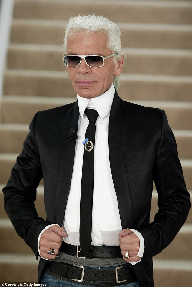 The only man who can help distribute Karl Lagerfeld's estate to his seven believed heirs has dropped from the face of the Earth
