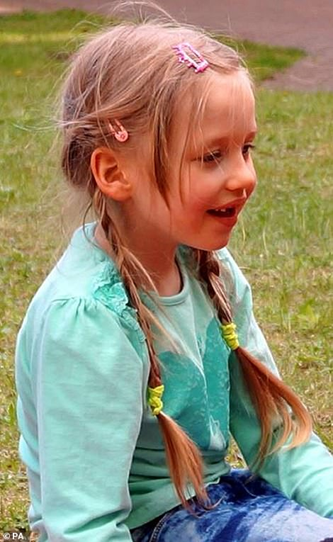 Inga's disappearance on May 2, 2015 was almost eight years to the day after Madeleine's disappearance in Portugal on May 3, 2007