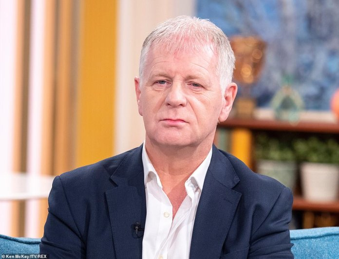 Clarence Mitchell (photo), spokesperson for the McCann family, explains how Kate and Gerry McCann feel about the latest news regarding the disappearance of their daughter Madeline in 2007