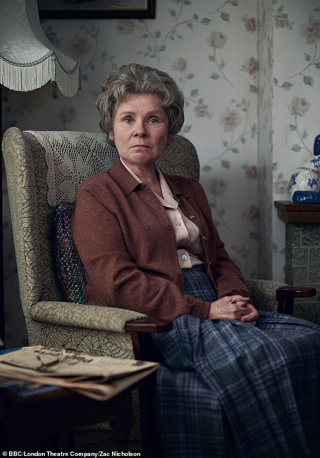 Not long! The series of monologues, featuring artists such as Jodie Comer and Imelda Staunton (illustrated as Irene in A Lady Of Letters), will debut on BBC One with a double bill on Tuesday June 23.