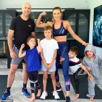 AFL WAG Bec Judd gives her signature cookies a surprising twist