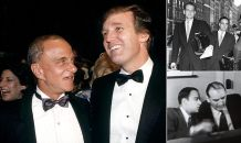 WATCH: First Trailer for New Roy Cohn Documentary Reveals How President Trump Embraced the Political Fixer's Belief You Should 'Never Admit That You're Wrong' and How the 'Rabid Anti-Homosexuality Activist' Lived as a Closeted Gay Man