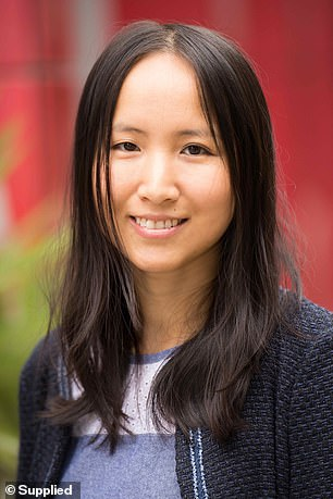 Dr Bei Bei, Senior Research Fellow at Monash University's Healthy Sleep Clinic in Melbourne