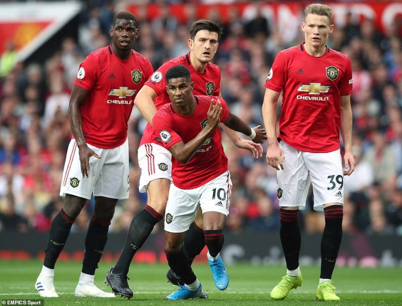Man United Man City And Chelsea Wage Bills Spiral As Deloitte Warn Of 1bn Loss Amid Covid 19 Archysport