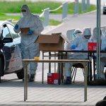 Coronavirus: Sweden and Poland last European countries to peak