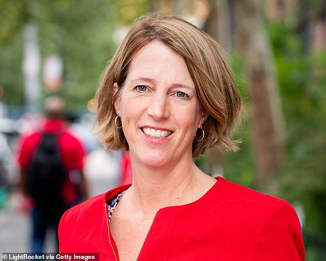 Pictured: Former gubernatorial candidate and attorney zephyr Teachout