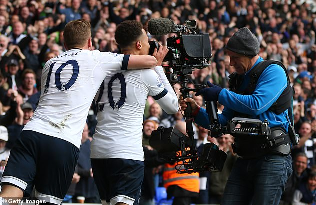Live Premier League football action is set to return to Sky Sports on Wednesday night