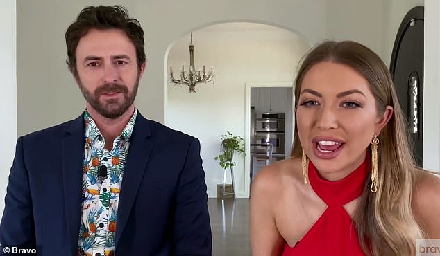 Scared friends: `` We are afraid to fuck Jax off, and we are afraid to hurt Brittany, and we have to be honest with you guys, '' Stassi told Jax and Brittany, `` Like, this can't to be a situation where we are all afraid of having an opinion '