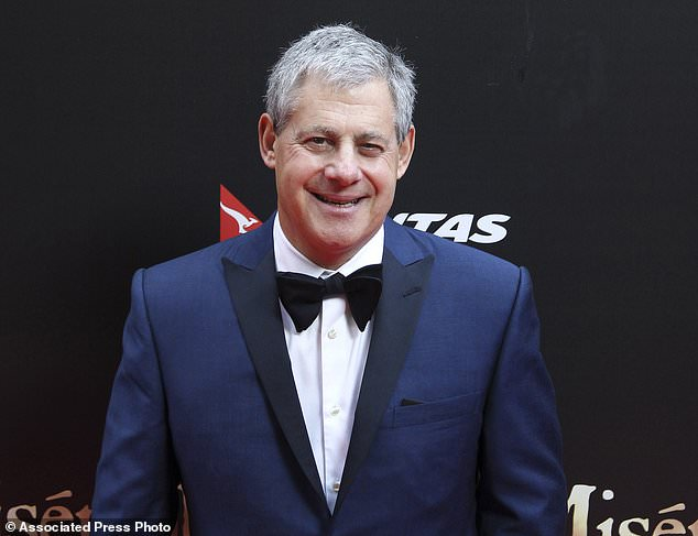 Sir Cameron Mackintosh, producer of Les Miserables staging, urged government to