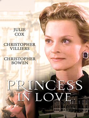 Julie Cox - Princess in love (1996)