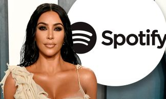 Kim Kardashian Inks an Exclusive Deal with Spotify for a Prison Reform Podcast she will Co-host and Produce