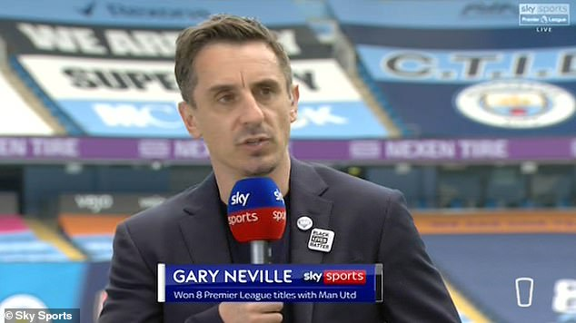 Neville has been speculated that flying at this time could cause physical problems to the players