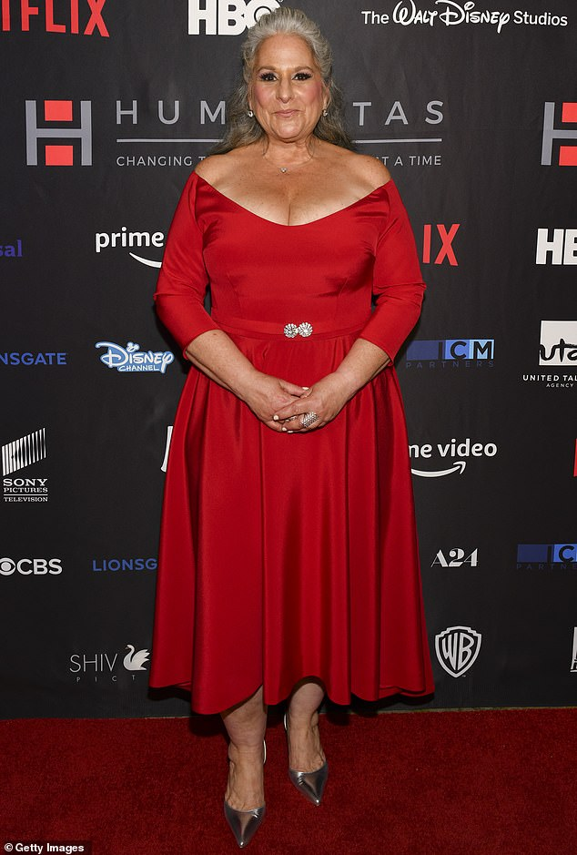 She knows the details:Marta Kauffman, a writer and producer of the long-running TV series which aired from 1994 until 2004, told The Wrap on Wednesday that is the plan so far. Seen in 2019 in Beverly Hills