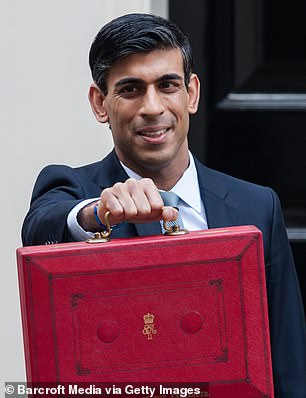 Tensions between Boris Johnson and Rishi Sunak are building as the Chancellor is accused of making a 'power-play' during the reopening of UK plc