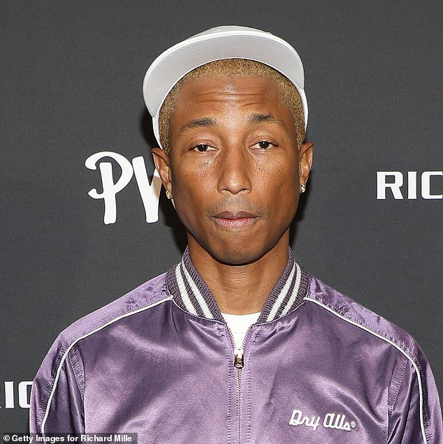Pharell WIlliams has also disapproved of his music used by the president