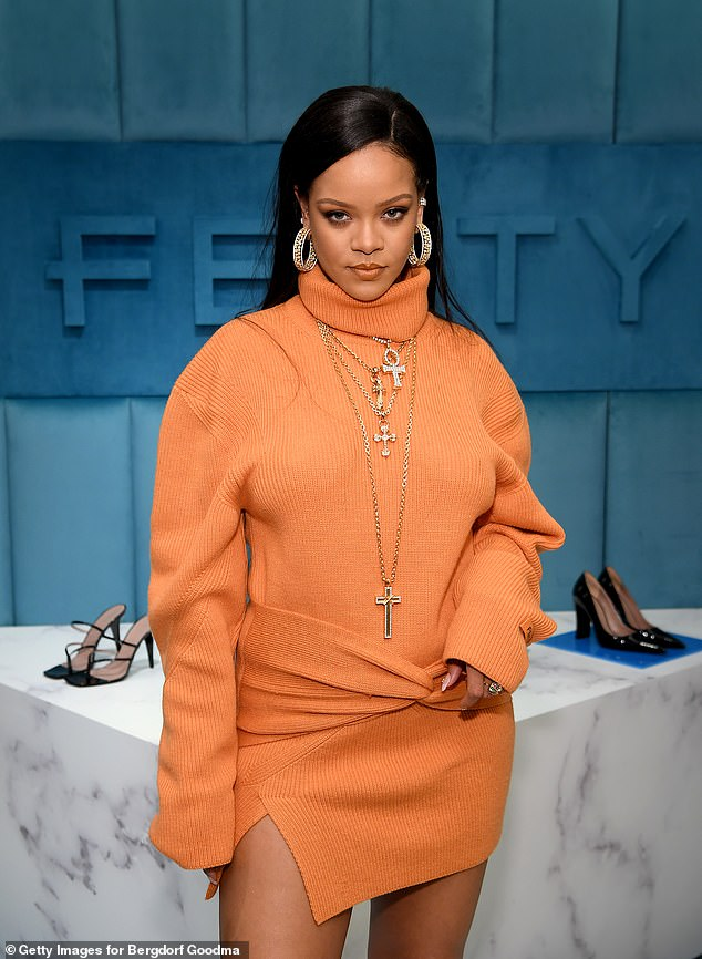 Rihanna has said that she did not agree with his music being co-opted by the Trumpet of the campaign