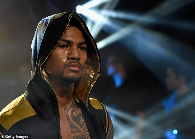 Shane Mosley Jr is also a boxer but has not reached the heights his father did in his career