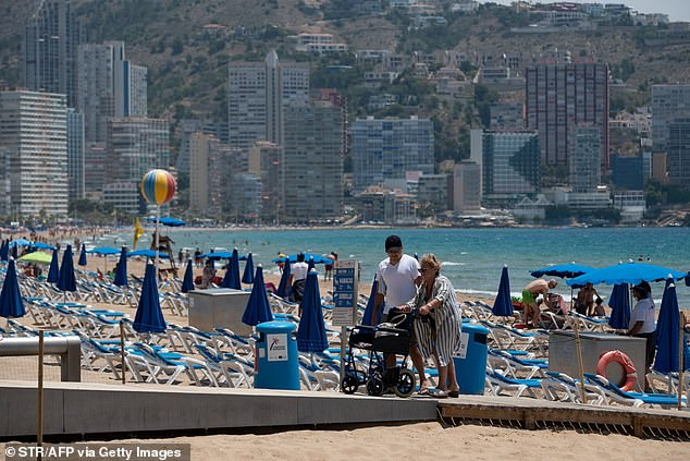 Spain is among many European countries, desperately trying to restart its tourism sector in time for the summer season to try and mitigate the damage to its economy.