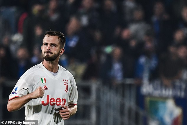 Miralem Pjanic has gone the other way to Barcelona, but is there more to it than meets the eye?
