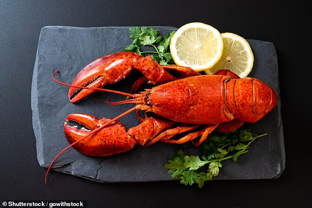 Changes: In New Zealand and Switzerland it's illegal to boil lobsters alive