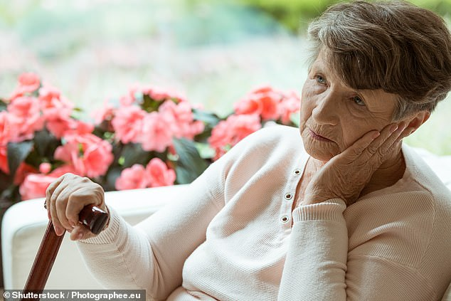 New research suggests that women are more prone to Alzheimer's than men due to the menopause reducing their levels of oestrogen