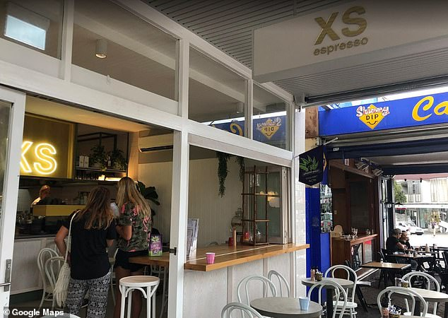 XS Espressoannounced this week the manager, who is a person of colour, no longer works for the company