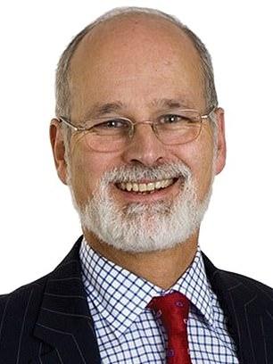 Mike Warburton: