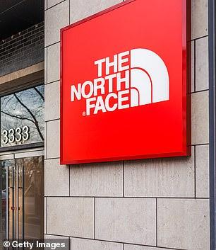 North Face war letzte Woche die erste, die sich den Bürgerrechtsgruppen verpflichtet hat