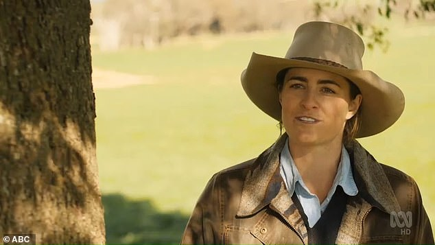 Sixth generation farmer Georgie Kelly (pictured) from the NSW Southern Tablelands believes offshore production has been a detriment to Australia