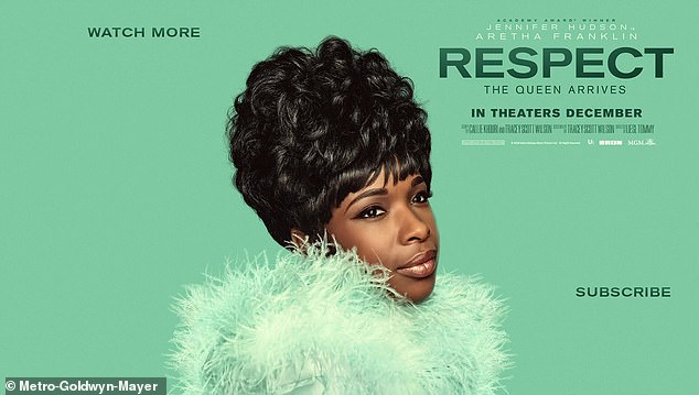 Excited?Respect marks the feature directorial debut for Liesl Tommy - who's helmed episodes of Dolly Parton's Heartstrings, Jessica Jones, and The Walking Dead