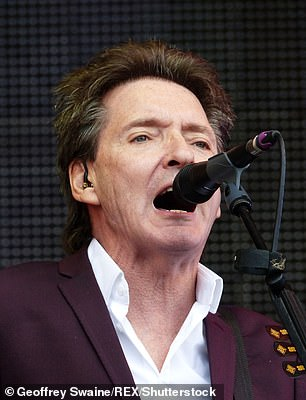 The Jam's Bruce Foxton, 64, answers our health quiz...