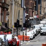 Firearms officers who killed Glasgow knifeman to be probed