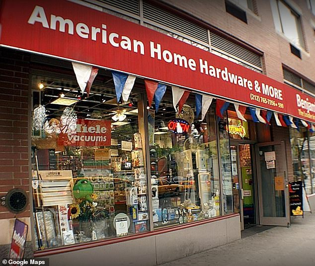 Owner of American Home Hardware and More, Felix Atlasman, echoed Backman¿s sentiments in an interview with DailyMail.com. Atlasman detailed how his neighborhood of Hell¿s Kitchen has been plagued by a dangerous crime spree in recent weeks. Amid suggestions New York City could be heading back to its crime ridden days of the 1980s, Atlasman insisted ¿we¿re already back there'