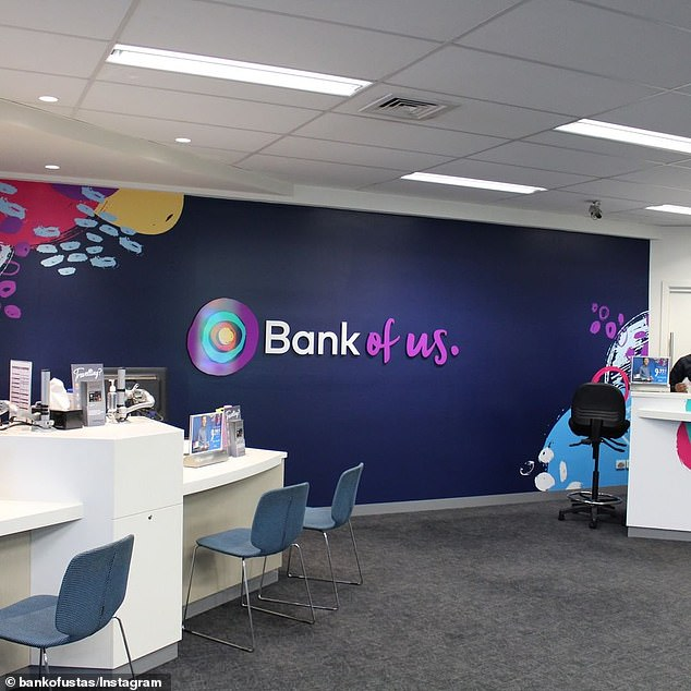 Mortgage interest rates in Australia have fallen below two per cent for the first time ever. The Bank of Us is from today offering one, two and three-year fixed-rate mortgages for 1.99 per cent in a bid to attract borrowers during a recession