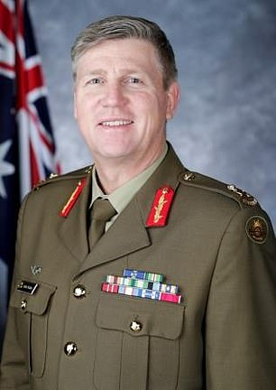 Australian Special Operations Commander Major-General Adam Findlayadmitted that SAS soldiers did commit war crimes in Afghanistan