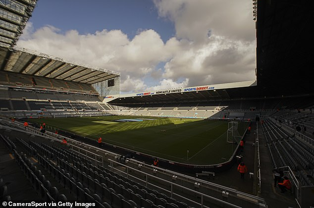 Newcastle are still awaiting news on whether the proposed takeover is permitted