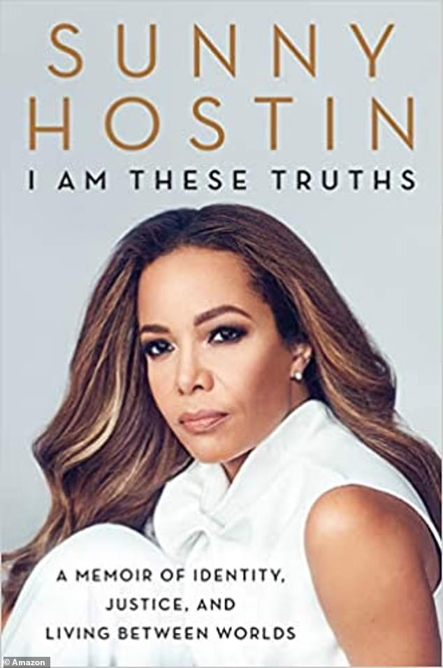 Big news: The cover of her book to be released on September 22