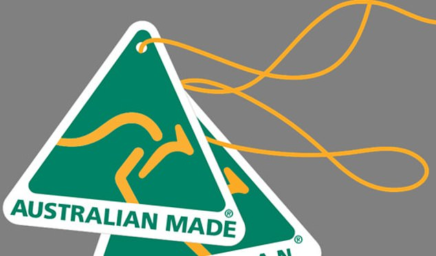 Australia's Nation Brand Advisory Council felt the kangarooonly reinforced what foreigners already knew about Australia