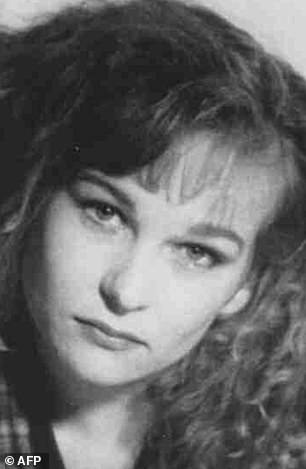 Shari Davison was last seen alive by her boyfriend at the Crown Casino at 7am on the morning of February 18, 1995