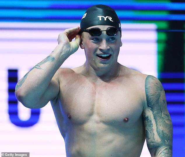 Olympic champion Adam Peaty has called on swimming to do more for BAME communities