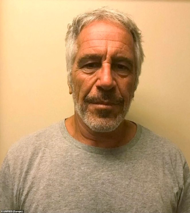 Epstein first came to the attention of Palm Beach police in 2005, when a 14-year-old girl told how he paid her for massages